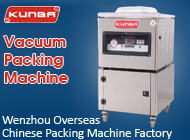 Wenzhou Overseas Chinese Packing Machine Factory