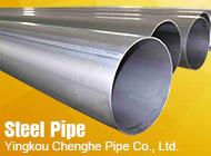 Yingkou Chenghe Pipe Co., Ltd.