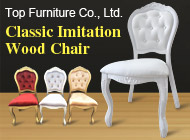 Foshan Top Furniture Co., Ltd.