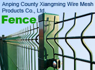 Anping County Xiangming Wire Mesh Products Co., Ltd.