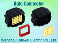 Wenzhou Sailwel Electric Co., Ltd.