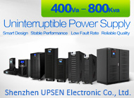 Shenzhen UPSEN Electronic Co., Ltd.