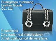 Guangzhou Yuchuang Leather Goods Co., Ltd.