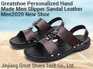 Jinjiang Great Shoes Tech Co., Ltd.