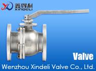 Wenzhou Xindeli Valve Co., Ltd.