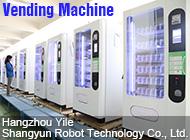 Hangzhou Yile Shangyun Robot Technology Co., Ltd.