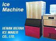 HENAN IBERNA ICE MAKER CO., LTD.