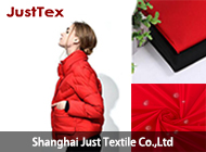Shanghai Just Textile Co., Ltd.