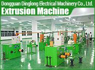 Dongguan Dinglong Electrical Machinery Co., Ltd.