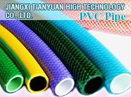 JIANGXI TIANYUAN HIGH TECHNOLOGY CO., LTD.