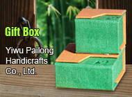 Yiwu Pailong Handicrafts Co., Ltd.