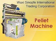 Wuxi Sinopfe International Trading Corporation
