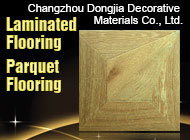 Changzhou Dongjia Decorative Materials Co., Ltd.