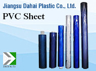 Jiangsu Dahai Plastic Co., Ltd.