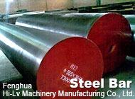Fenghua Hi-Lv Machinery Manufacturing Co., Ltd.