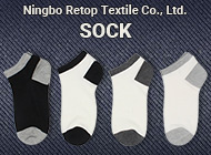 Ningbo Retop Textile Co., Ltd.