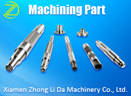 Xiamen Zhong Li Da Machinery Co., Ltd.