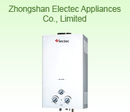 Zhongshan Electec Appliances Co., Limited