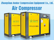 Zhongshan Avatar Compression Equipment Co., Ltd.