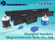Shanghai Yuanben Magnetoelectric Tech. Co., Ltd.