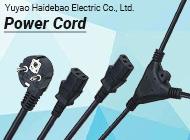 Yuyao Haidebao Electric Co., Ltd.