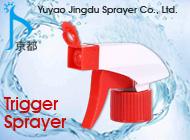 Yuyao Jingdu Sprayer Co., Ltd.