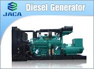 Hangzhou Jaca Electromechanical Equipment Co., Ltd.