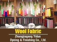 Zhangjiagang Yiduo Dyeing & Finishing Co., Ltd.