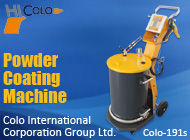 Colo International Corporation Group Ltd.
