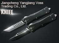 Jiangcheng Yangjiang Voss Trading Co., Ltd.