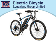 Longxiang Group Limited