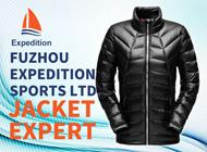Fuzhou Expedition Sports Ltd.