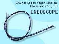 Zhuhai Kaden Yasen Medical Electronics Co., Ltd.