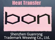 Shenzhen Guanrong Trademark Weaving Co., Ltd.