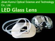 Jinan Kunrui Optical Science and Technology Co., Ltd.