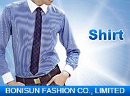 BONISUN FASHION CO., LIMITED