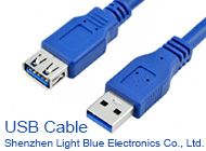 Shenzhen Light Blue Electronics Co., Ltd.