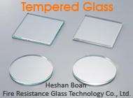 Heshan Boan Fire Resistance Glass Technology Co., Ltd.