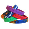 Silicone Bracelet - Jinyi Metal Products Factory