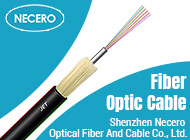 Shenzhen Necero Optical Fiber And Cable Co., Ltd.