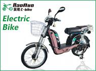 Shenzhen Haonuo Ebike Co., Ltd.