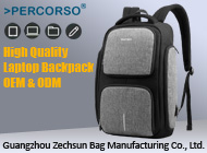 Guangzhou Zechsun Bag Manufacturing Co., Ltd.