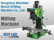Hangzhou Westlake Bench Drilling Machine Co., Ltd.