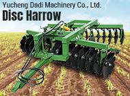Yucheng Dadi Machinery Co., Ltd.