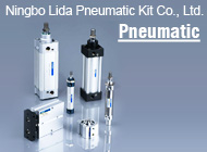 Ningbo Lida Pneumatic Kit Co., Ltd.