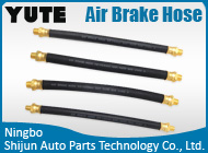 Ningbo Shijun Auto Parts Technology Co., Ltd.