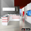 Kitchen Cabinet - Hangzhou Huierbang Kitchen Co., Ltd.