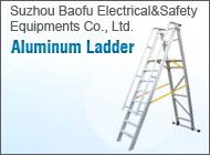 Suzhou Baofu Electrical&Safety Equipments Co., Ltd.