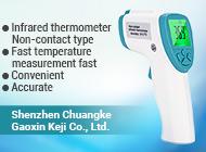 Shenzhen Chuangke Gaoxin Keji Co., Ltd.