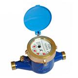 Meter Water